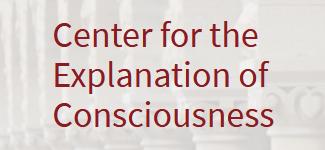 Center for the Explanation of Consciousness