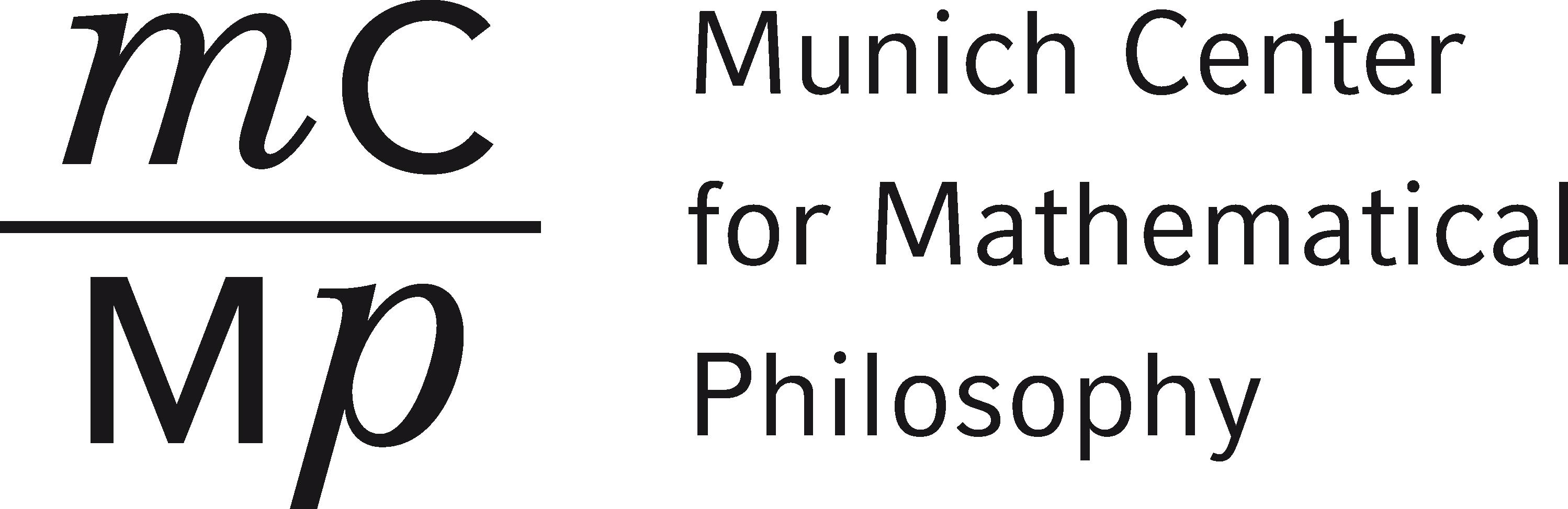 Munich Center for Mathematical Philosophy